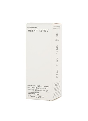 Perricone MD  Pre Empt Daily Foaming Cleanser 150Ml Renksiz
